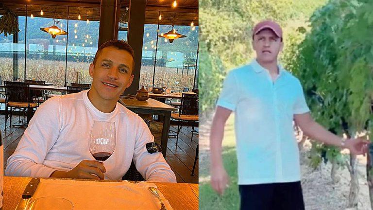 ¡De futbolista a empresario vitivinícola! Alexis Sánchez compró lujosa viña italiana