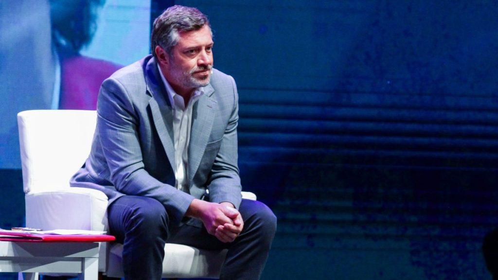 Confirmado_ Renuncia El Coordinador De Campaña De Sebastián Sichel