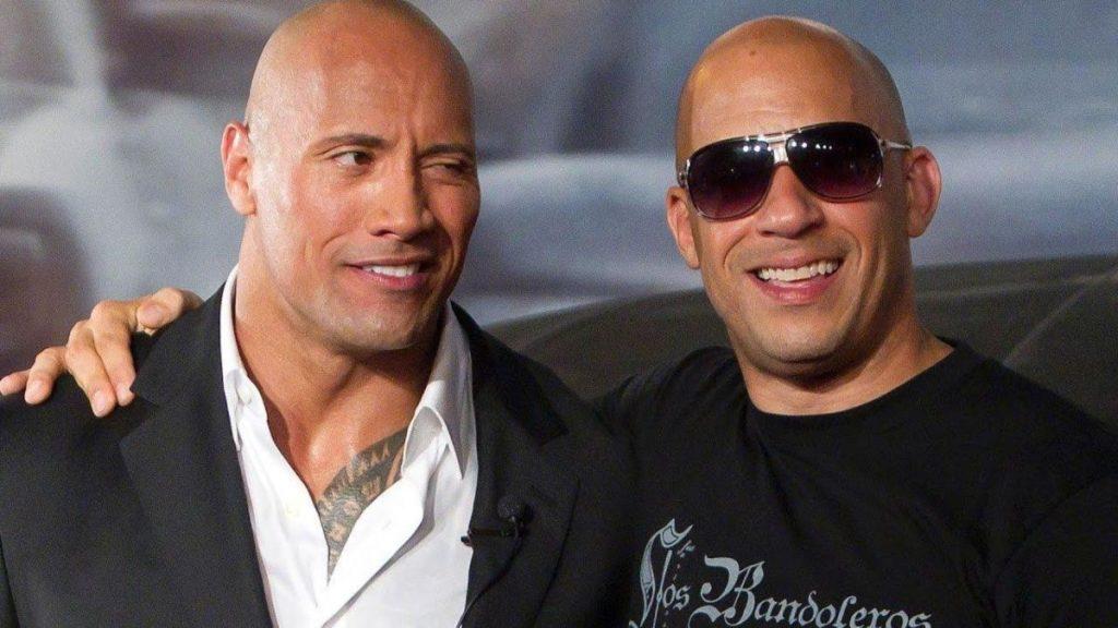 _La Roca_ Y Su Conflicto Con Vin Diesel_ _Somos Filosóficamente Distintos_