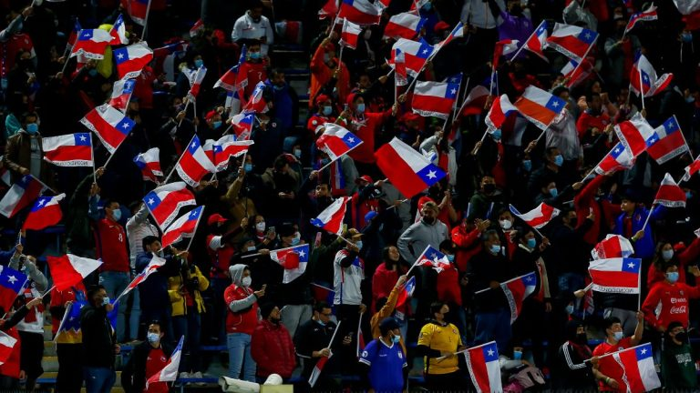 Lamentable_ FIFA Sanciona A Chile Por Mal Comportamiento De Los Hinchas