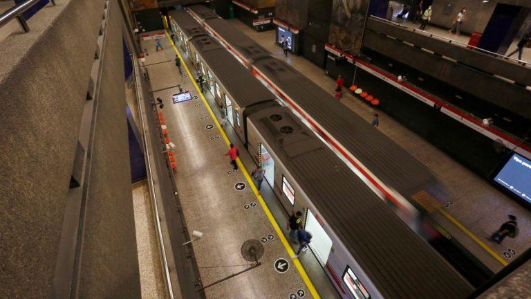 Minuto A Minuto_ Metro Anuncia Cierre De Estaciones Este 18 De Octubre