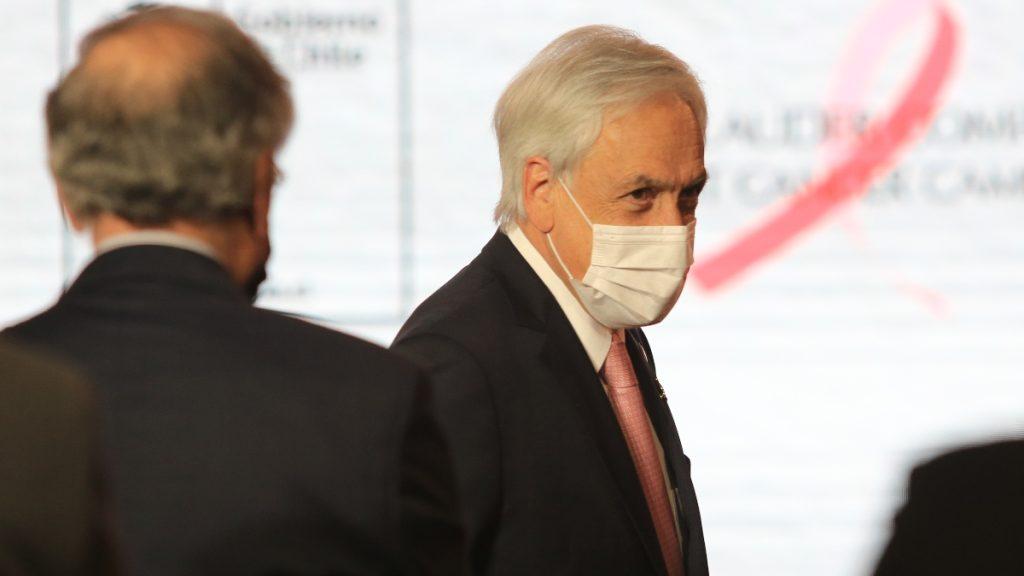 Pandora Papers_ Fiscalía Abrirá De Oficio Investigación Penal Contra Piñera