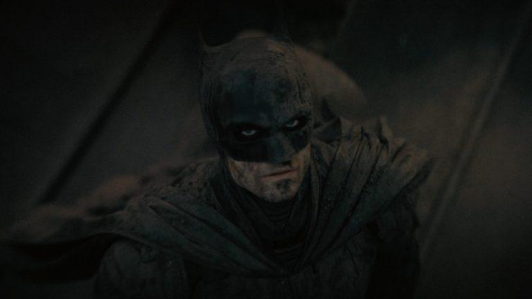 The Batman (1)