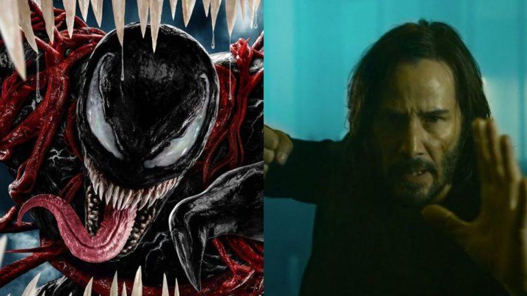 _Venom 2_ Filtró Algunas Imágenes De _The Matrix 4_ Por Accidente