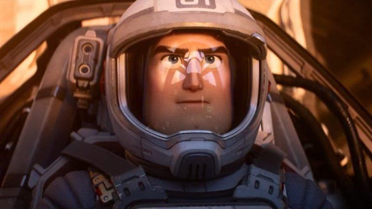Buzz Lightyear (1)