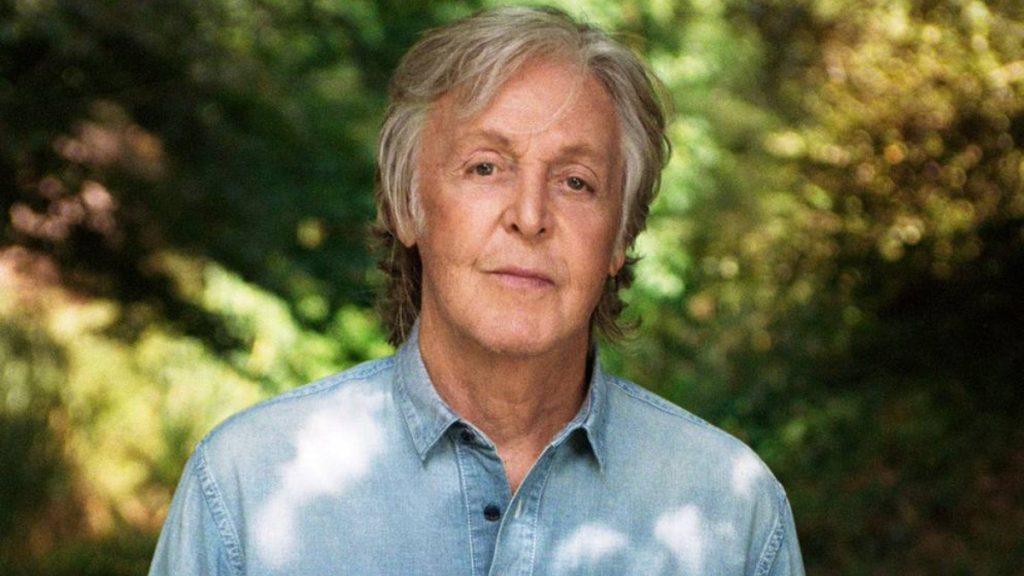"""Paul McCartney reveló quien fue el responsable de la separación de """"The Beatles"""""""