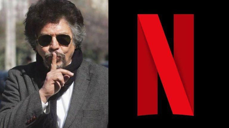 ¡Netflix a la chilena!: La plataforma de streaming escogió al Compadre Moncho como un ícono chileno