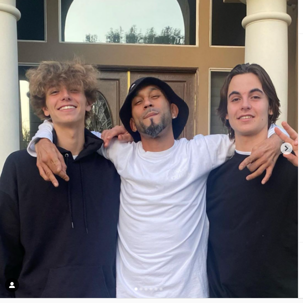 Hijos Britney