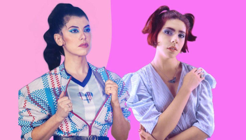 Mariel Mariel Dulce Y Agraz Teatro Las Condes