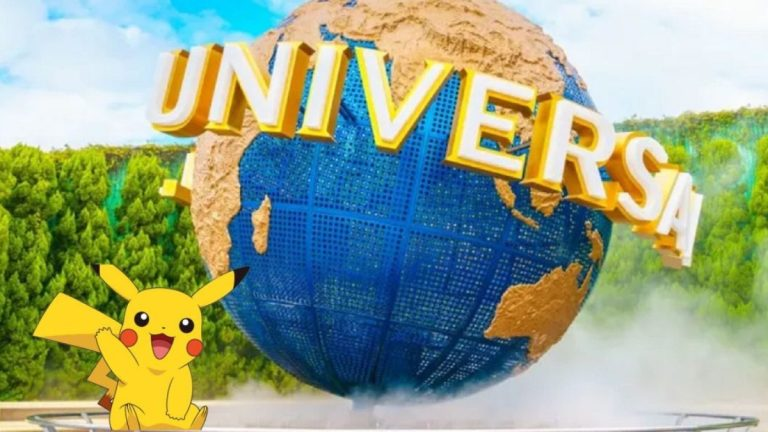 Pokemon Universal