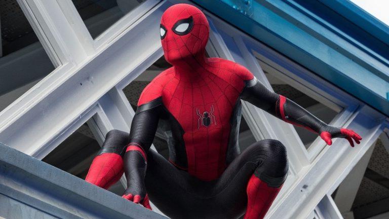 Spider Man No Way Home